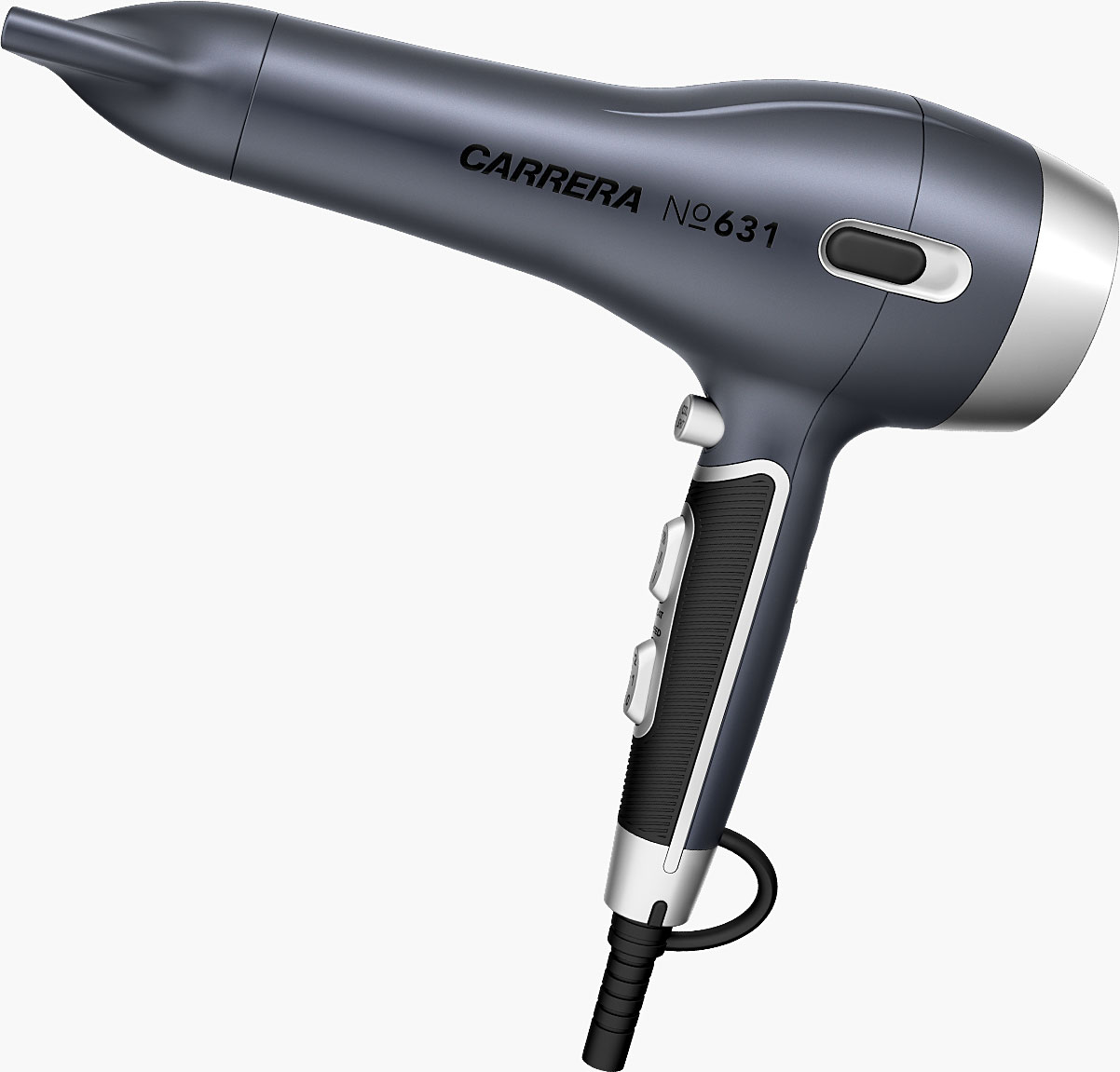 CARRERA Hairdryer with AC motor №631