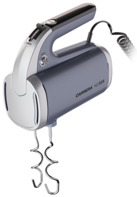 CARRERA hand mixer No 555, blender